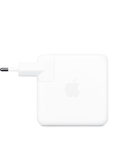 Apple Apple Mx0J2Tu/a 96W Type-C MacBook Güç Adaptörü Renkli